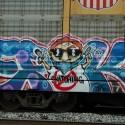 thumbs train graffitti 04