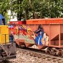 thumbs train graffitti 07