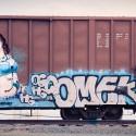 thumbs train graffitti 10