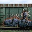 thumbs train graffitti 11