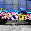 thumbs train graffitti 15