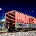 thumbs train graffitti 16