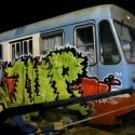 thumbs train graffitti 17
