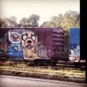 thumbs train graffitti 18