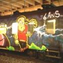 thumbs train graffitti 19