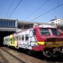 thumbs train graffitti 21