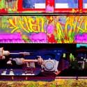 thumbs train graffitti 23