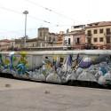 thumbs train graffitti 26