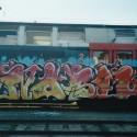 thumbs train graffitti 27