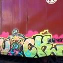 thumbs train graffitti 29