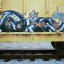 thumbs train graffitti 32