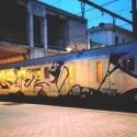 thumbs train graffitti 42