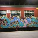 thumbs train graffitti 47