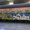 thumbs train graffitti 48