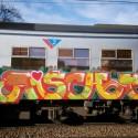 thumbs train graffitti 52