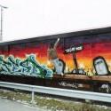 thumbs train graffitti 54