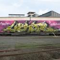 thumbs train graffitti 59