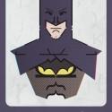 thumbs batman font sans serif