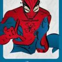 thumbs spiderman font script