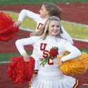 thumbs usc song girls 2009 rose bowl 06