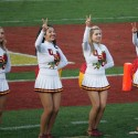 thumbs usc song girls 2009 rose bowl 07