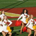 thumbs usc song girls 2009 rose bowl 17