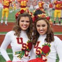 thumbs usc song girls rose bowl 002