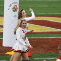 thumbs usc song girls rose bowl 027