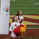 thumbs usc song girls rose bowl 030