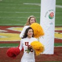 thumbs usc song girls rose bowl 032
