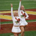 thumbs usc song girls rose bowl 039