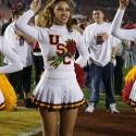 thumbs usc song girls rose bowl 056