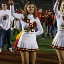 thumbs usc song girls rose bowl 057
