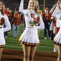 thumbs usc song girls rose bowl 058