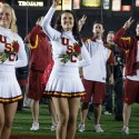 thumbs usc song girls rose bowl 062