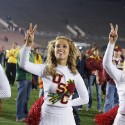 thumbs usc song girls rose bowl 069