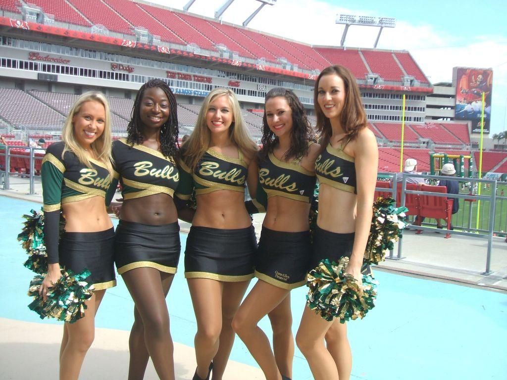 Hot Girls Tampa