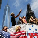 thumbs uswnt world cup parade 2
