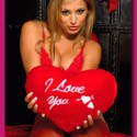 thumbs sexy valentines day girls 85