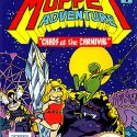 thumbs muppet adventure