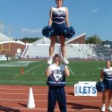 thumbs villanova cheerleaders 02