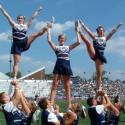 thumbs villanova cheerleaders 04