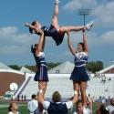 thumbs villanova cheerleaders 07