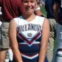 thumbs villanova cheerleaders 09