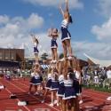 thumbs villanova cheerleaders 10