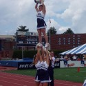 thumbs villanova cheerleaders 12