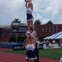 thumbs villanova cheerleaders 12