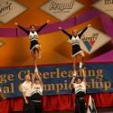thumbs villanova cheerleaders 17