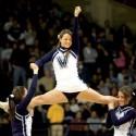 thumbs villanova cheerleaders 26