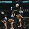 thumbs villanova cheerleaders 27
